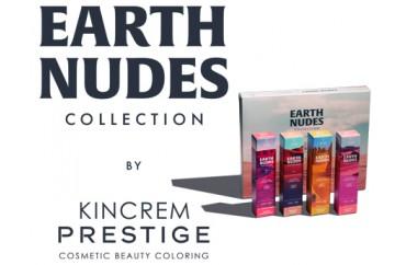 NUDES een van de laatste ontwikkelingen van KIN Cosmetics
