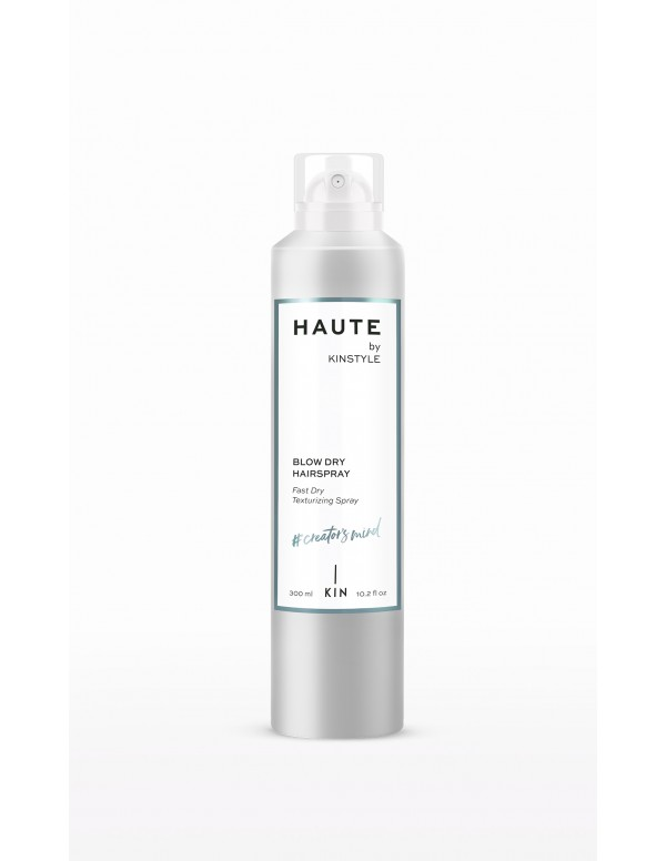 HAUTE by KINSTYLE Blow Dry Spray 300ml