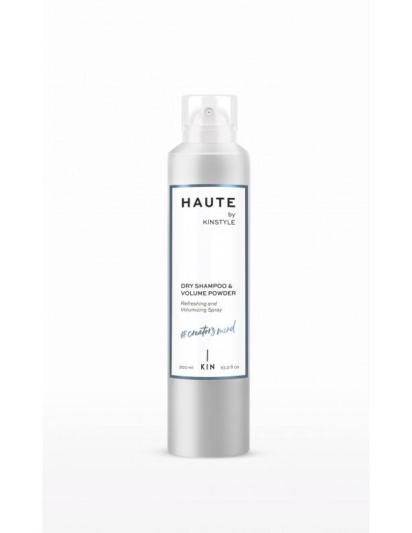 HAUTE by KINSTYLE Dry Shampoo & Volume Powder ...