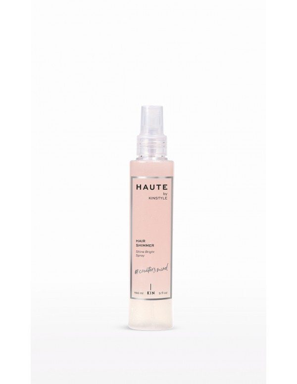 HAUTE by KINSTYLE Hair Shimmer 150ml