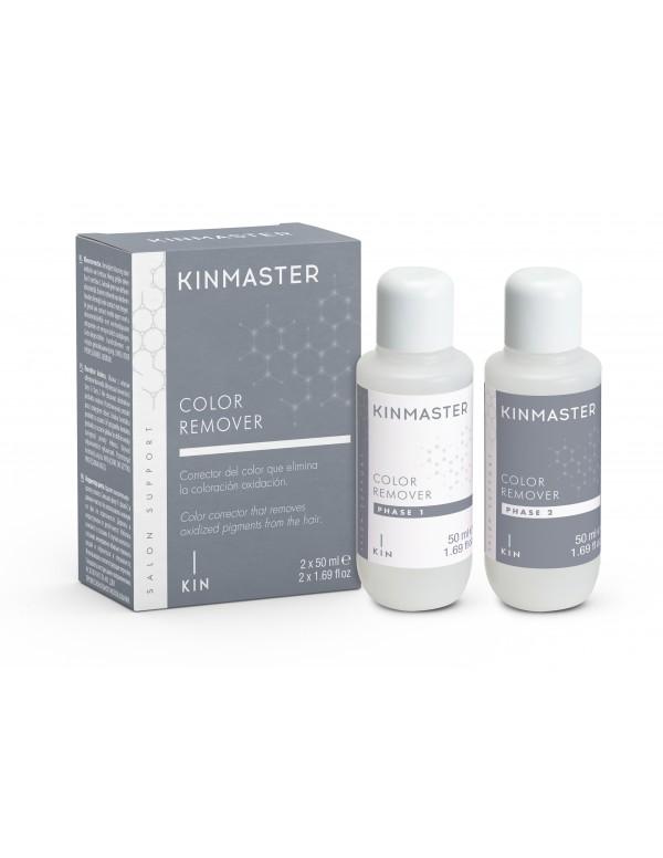 KinMaster color remover 2 x 50 ml