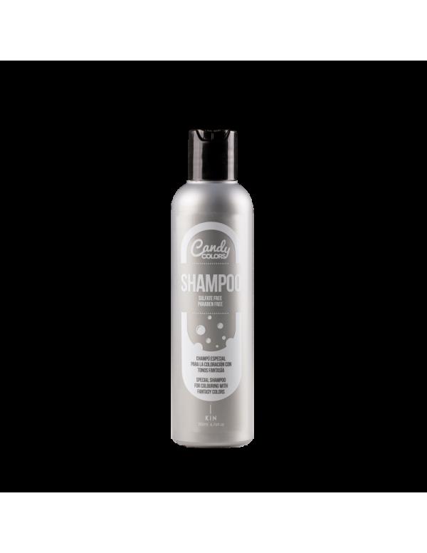 Kin Candy colors shampoo 200ml