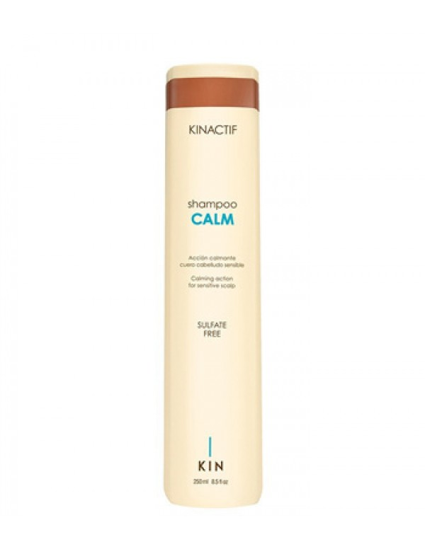 KINActif Calm Shampoo 250ml