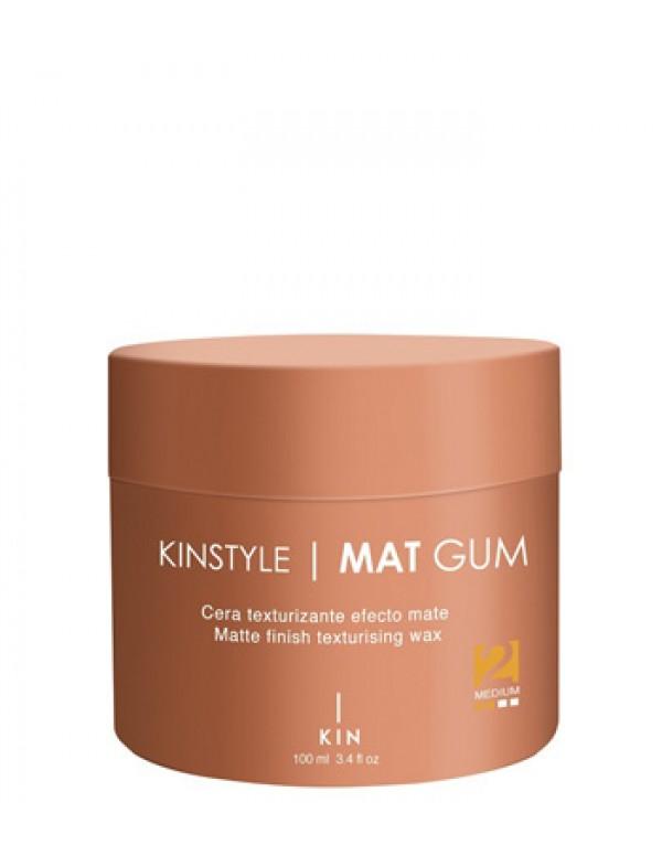 KINStyle Mat Gum 100ml
