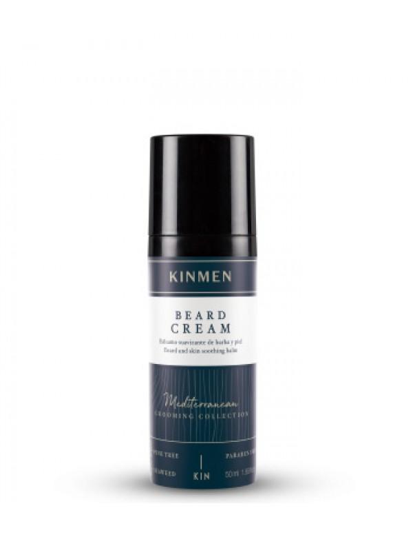KINMEN Beard Cream 50ml