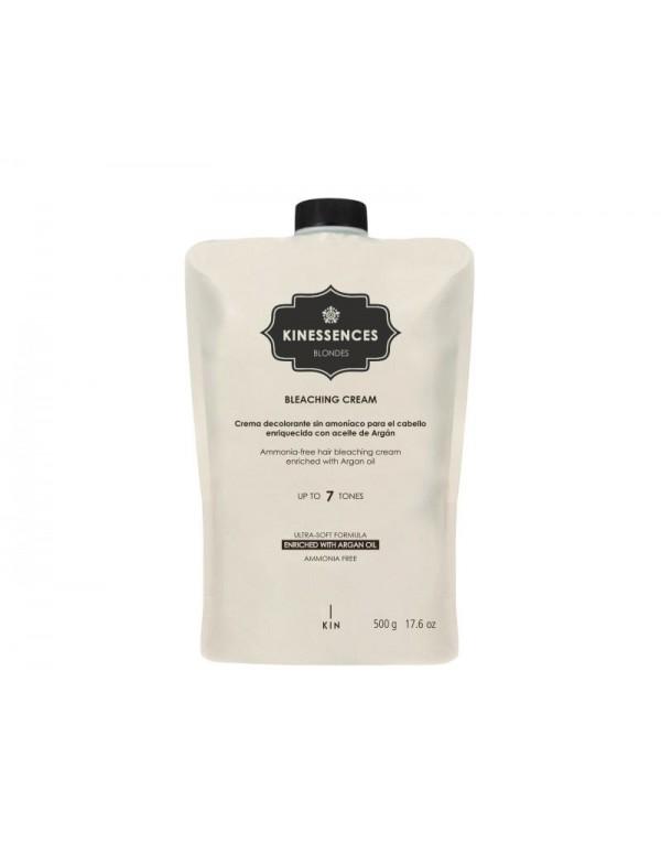 KinEssences bleaching cream 500gram