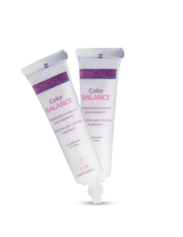 Kin Color balance 24 x 12ml
