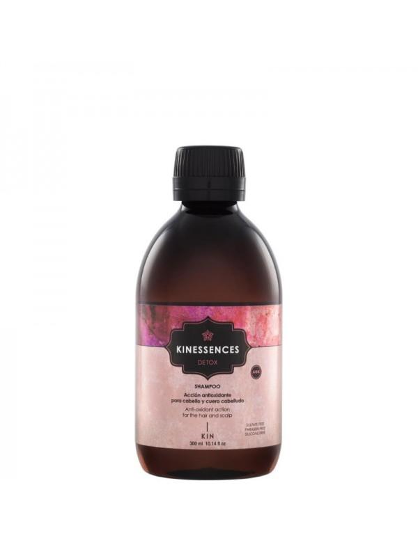 Kinessences detox shampoo 300ml