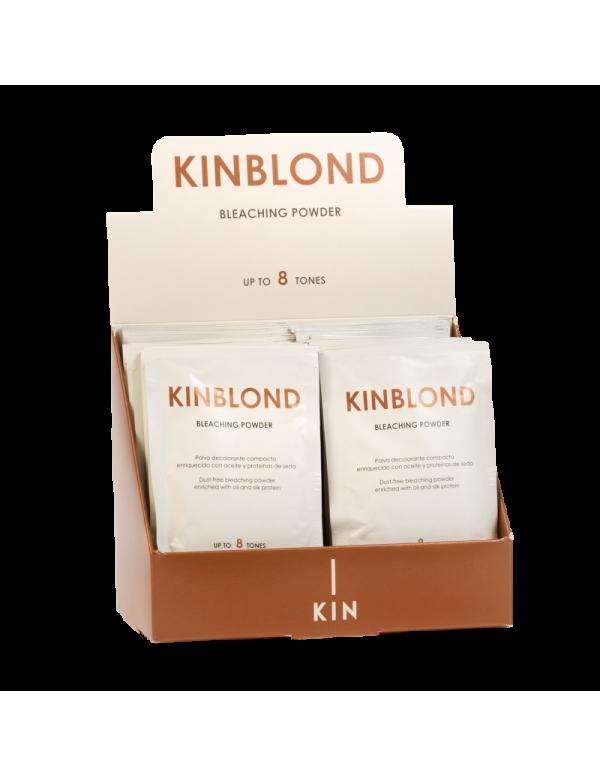 KINBlond blondeer 30gram